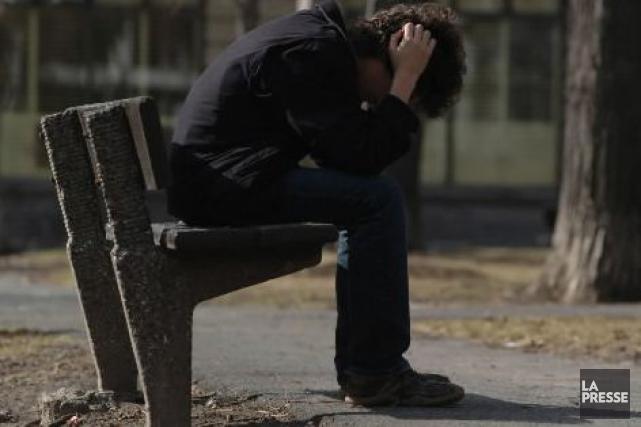 Des chercheurs voulant découvrir les causes biologiques de la schizophrénie... (Photo: Martin Chamberland, archives La Presse)