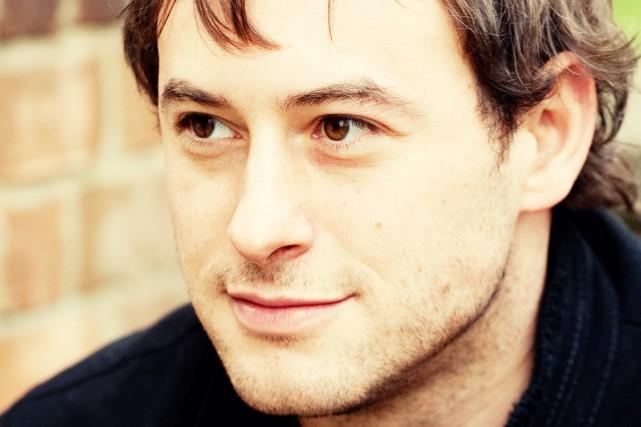 Jonathan Cohen, qui a dirigé les Violons du... (Courtoisie)