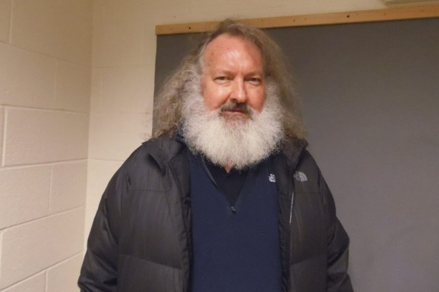 Randy Quaid... (Photo AP)