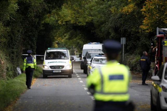 Une enquête a été ouverte par la police... (Photo Peter Morrison, AP)