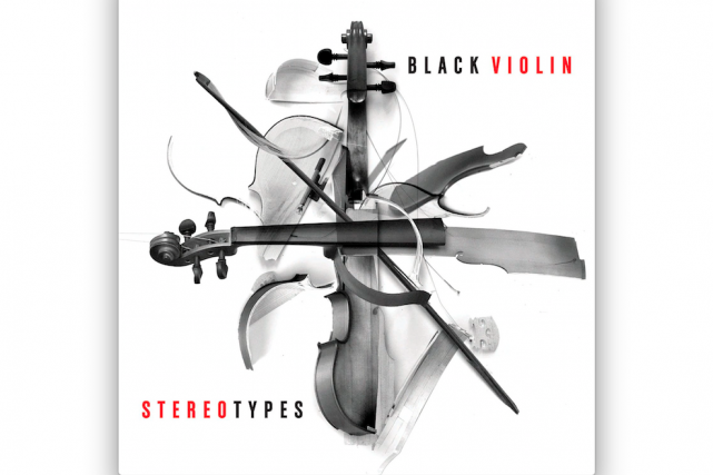 Stereotypes Black Violin...