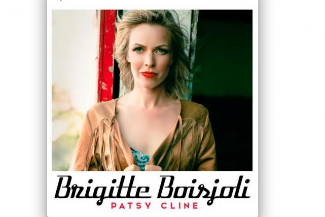 Patsy Cline Brigitte Boisjoli...