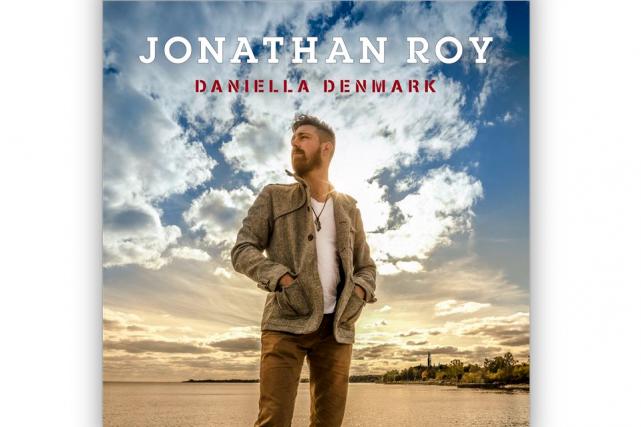 Daniella Denmark Jonathan Roy...