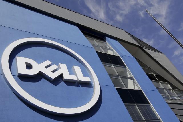 Le géant de l'informatique américain Dell va racheter... (Photothèque Associated Press, Paul Sakuma)