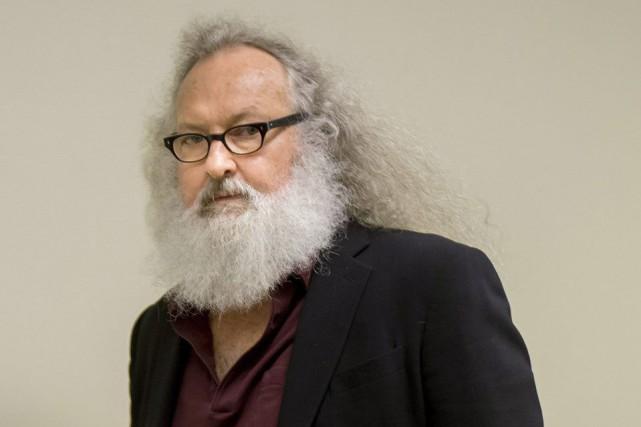 L'acteur deIndependence Daya tenté de diminuer le montant... (Photo La Presse Canadienne)