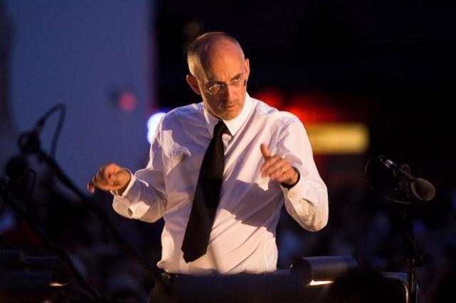 Jeudi, 20h, à la Maison symphonique, l'OSM dirigé... (PHOTO TIRÉE DU SITE OFFICIEL DU CHEF D'ORCHESTRE)