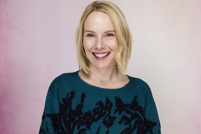 Amy Ryan... (PHOTO ARCHIVES AP)