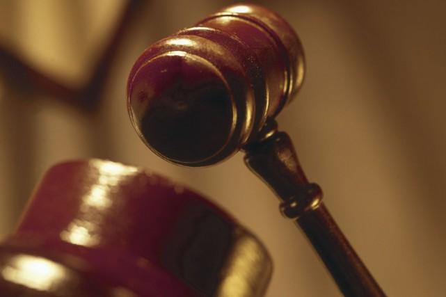 À la demande des parties, la juge Réna...