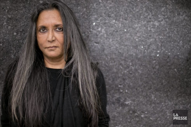 Deepa Mehta... (PHOTO DAVID BOILY, ARCHIVES LA PRESSE)
