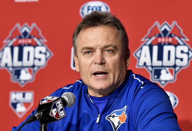Les Blue Jays auront l'opportunité mercredi d'envoyer les... (Associated Press)