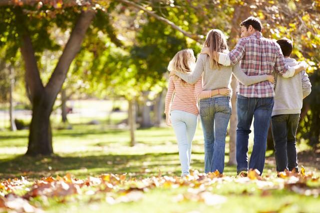 Le revenu médian familial atteint 79 000$ en... (Courtoisie)