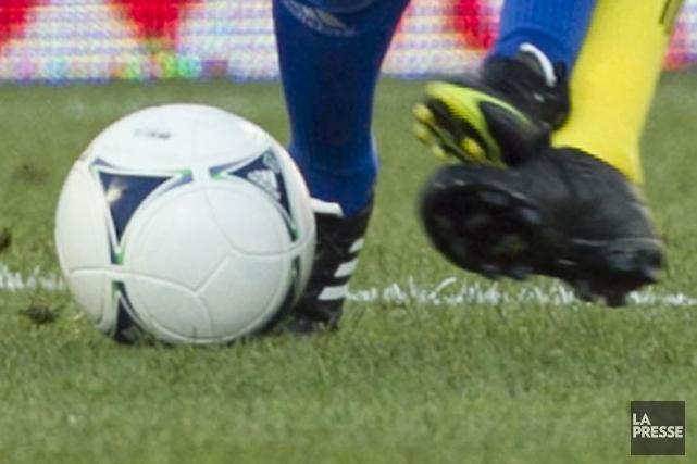 Galvanisés par la conquête du titre de club de soccer par excellence au Québec... (Photo archives La Presse)