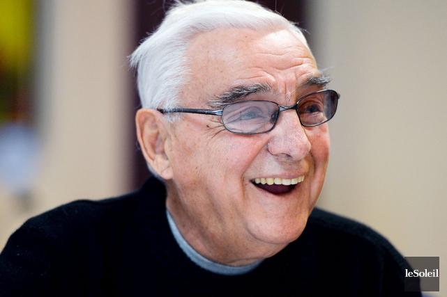 Jean-Yves Labonté... (Photothèque Le Soleil)