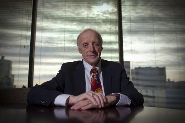 Claude Montmarquette, président-directeur général du CIRANO.... (Photo André Pichette, La Presse)