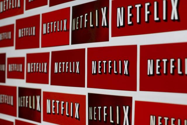 Netflix a affiché des revenus de 1,74milliard$US pour... (PHOTO MIKE BLAKE, ARCHIVES REUTERS)