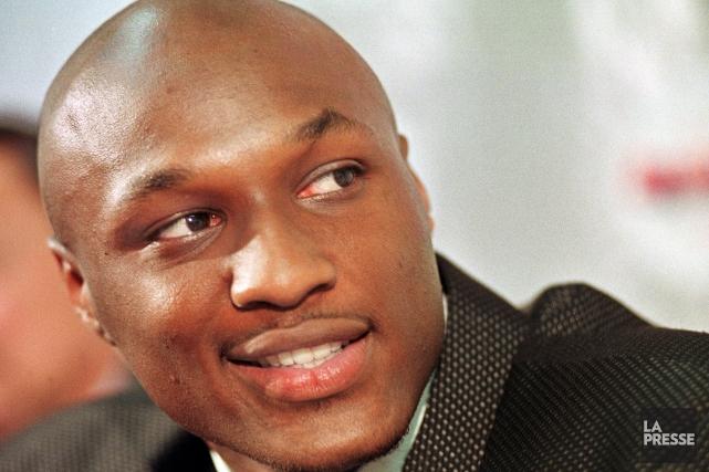 Lamar Odom a passé la majeure partie de... (Archives Associated Press)