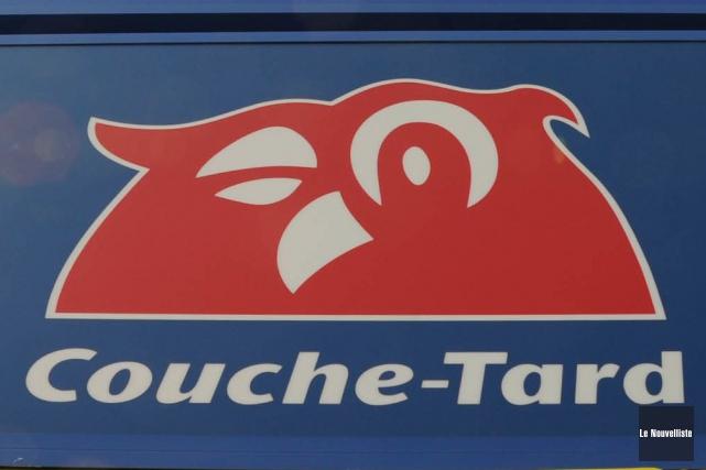Alimentation Couche-Tard a annoncé avoir signé une entente... (Archives Le Nouvelliste)