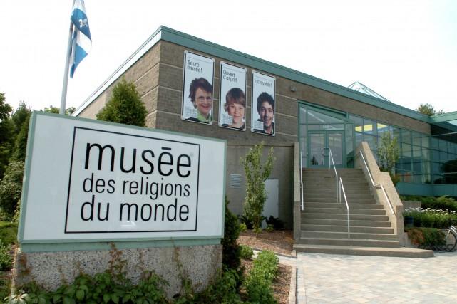 Le Prix Patrimoine et muséologie sera remis soit... (Stéphane Lessard)