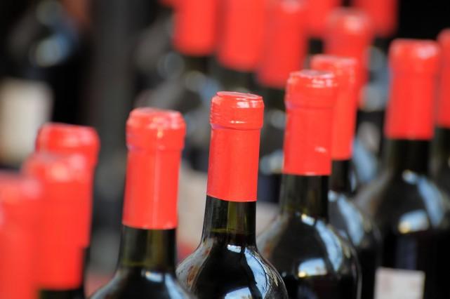 La réputation de «piquette» plane depuis longtemps et toujours sur les vins... (Photo 123rf)