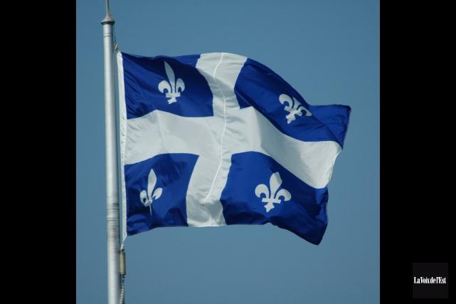 Alors que même M.Harper reconnaît que le Québec forme une nation, comment se... (archives La Voix de l'Est)