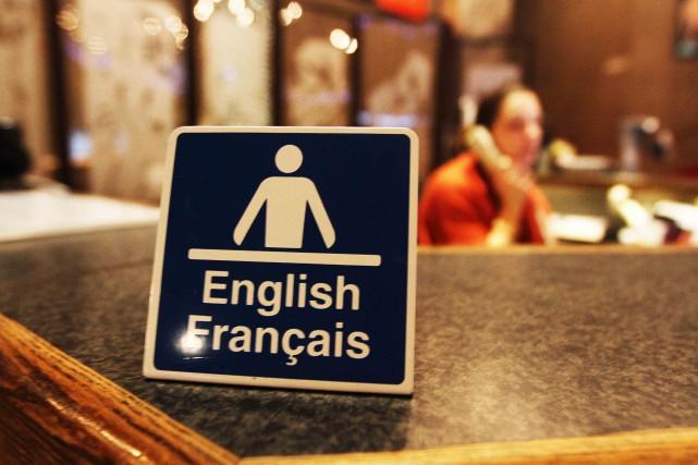 On dit depuis plus de 30 ans qu'il y a au Canada un million de francophones... (Etienne Ranger, Archives LeDroit)