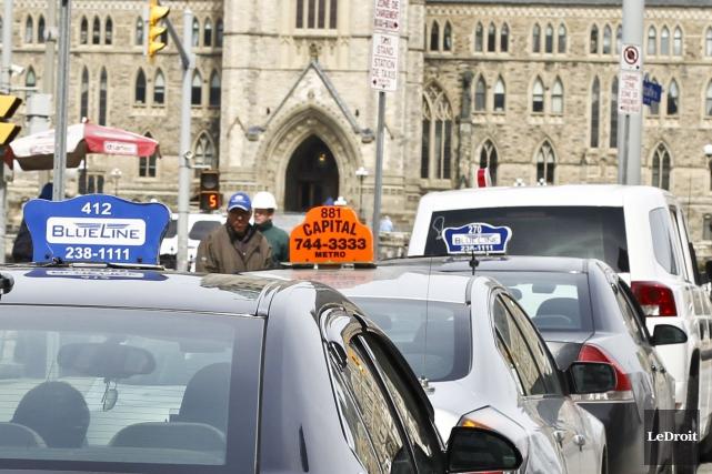 Le temps est venu pour les citoyens d'Ottawa de se prononcer sur la réforme de... (Patrick Woodbury, Archives LeDroit)