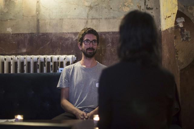Pourquoi pas une soirée de rencontres entre inconnus... (AFP, Jack Taylor)