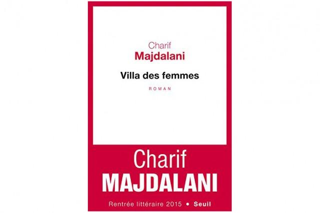 Le thème de la famille continue d'inspirer le romancier libanais Charif...
