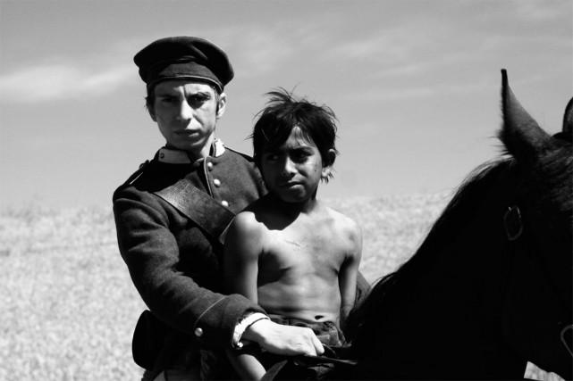 Lancé en février dernier à la Berlinale où le cinéaste Radu Jude a obtenu... (PHOTO FOURNIE PAR LE FNC)