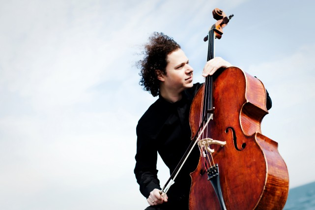 Un violoncellisteinterprétera les six suites pour violoncelle à... (PhotosIn)