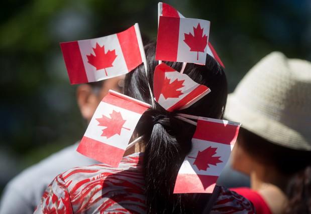 Cette semaine, la montée de Justin Trudeau et... (PHOTODARRYL DYCK, ARCHIVES LA PRESSE CANADIENNE)