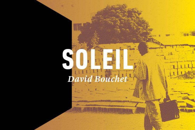 CRITIQUE/Il s'appelle Souleye - Soleil, comprendra Charlotte,...