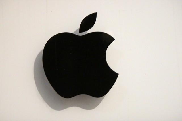 Les jurés avaient déclaré Apple coupable de violation... (123RF)
