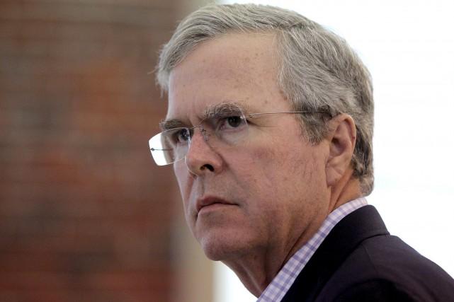 Jeb Bush... (PHOTO Mary Schwalm, Reuters)
