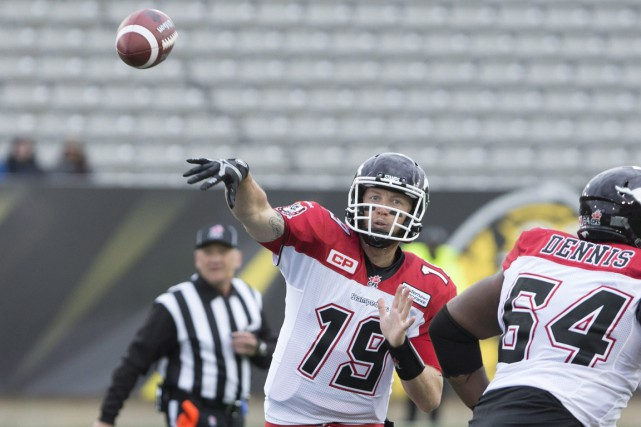Bo Levi Mitchell... (Photo Peter Power, PC)
