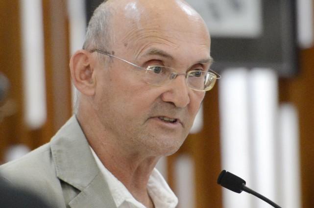 Selon le président du CRC, Laval Gagnon, la... (Archives Le Progrès-Dimanche, Jeannot Lévesque)