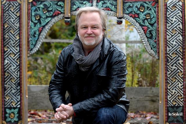 Fort du succès qu'a connu Norge au Trident,... (Le Soleil, Erick Labbé)