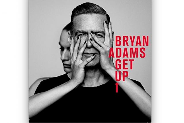 Get Up Bryan Adams...