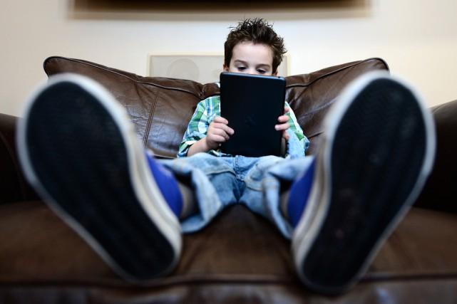 Les experts conseillent vivement aux parents de changer... (PHOTO BEN SOLOMON, ARCHIVES THE NEW YORK TIMES)