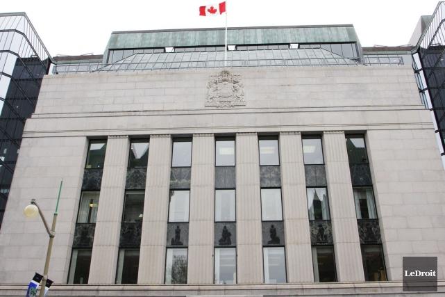 La Banque du Canada s'apprête à dévoiler ses... (Le Droit)