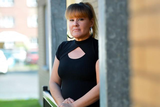 Sophie Dupont, la femme de Québec qui a créé son propre registre des...