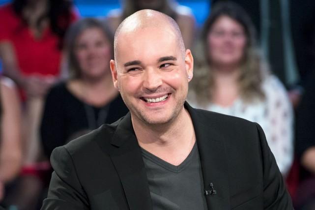 Nicolas Duvernois, le président fondateur de PUR Vodka,... (Photo fournie par ICI Radio-Canada Télé)