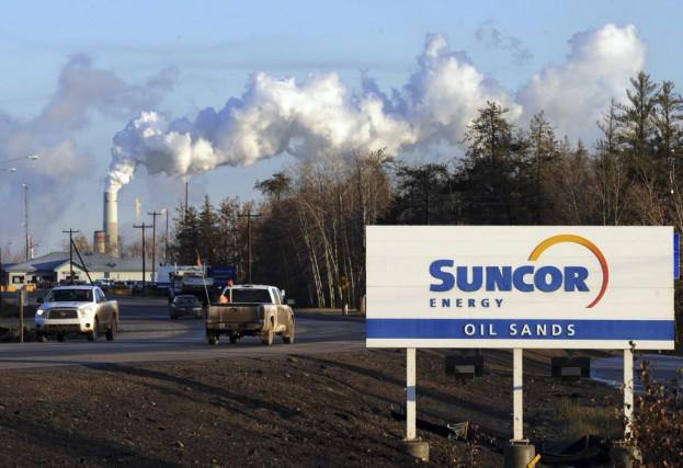 «L'offre de Suncor sous-estime significativement Canadian Oil Sandset... (Archives, Agence France-Presse)