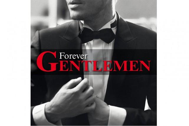 Après deux albums couronnés de succès outre-Atlantique, les Gentlemen semblent...