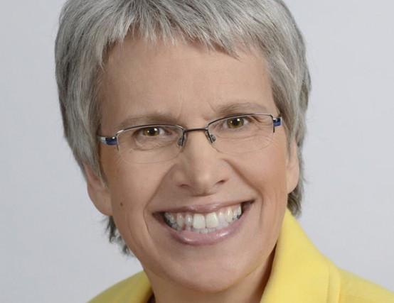 Brigitte Sansoucy, du Nouveau Parti démocratique... (photo tirée de Facebook)