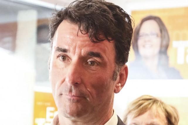 Paul Dewar... (Archives, LeDroit)