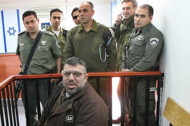 Hassan Youssef, l'un des fondateurs du Hamas, a... (PHOTO AJE NEWS)