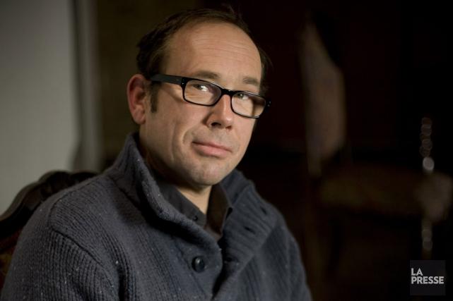 L'acteur belge Olivier Gourmet pourrait bientôt tourner au Québec dans le long... (PHOTO DAVID BOILY, ARCHIVES LA PRESSE)
