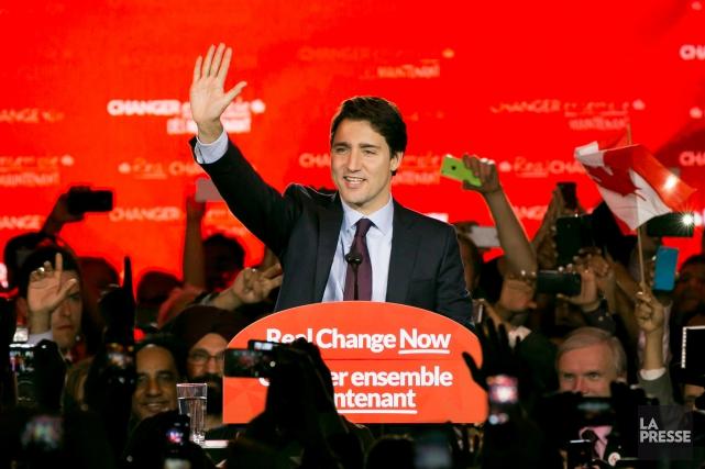 Si elles accueillent favorablement la stabilité d'une majorité... (Photo Martin Tremblay, La Presse)