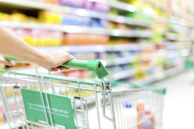 Les ventes du groupe des produits alimentaires, des... (Courtoisie)